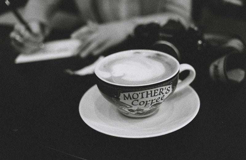 motherscoffee