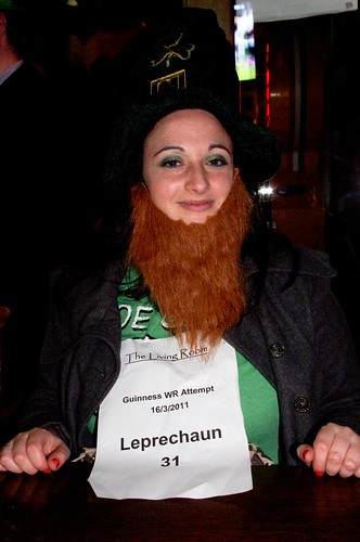 Leprechaun 31