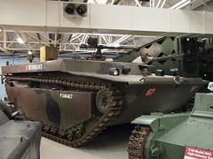 Landing Vehicle Tracked Mark IV, Buffalo (Megashorts) Tags: uk pen army buffalo war tank military wwii olympus landing armor dorset ww2 vehicle british inside fighting armour armored notripod tankmuseum ep1 mkiv tracked armoured mk4 allied 2011 markiv lvt mk1 mki bovingtontankmuseum mzd tankfest 1442mm bovingtonmuseum