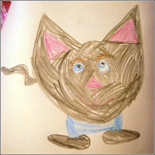 Zoe's Cat