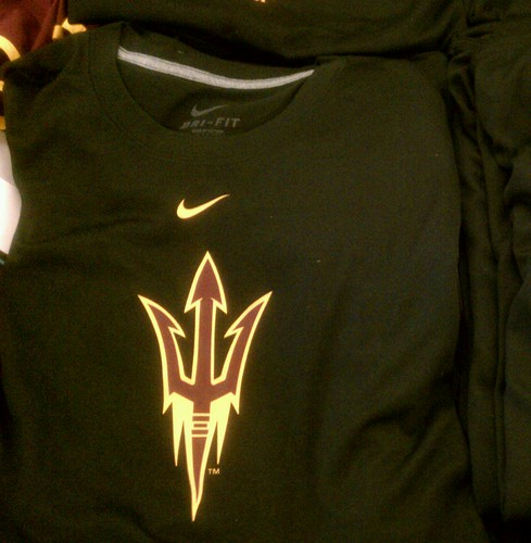 New logos are pretty sweet! #GoDevils
