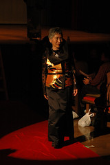 GNagame110 (hiromonkey) Tags: show fashion contemporary kimono remodel hiro remake 2011