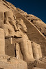 The Great Temple 4 (schmaeche) Tags: lake temple see egypt nile nil aswan ramsesii nasser tempel abusimbel eg stausee ramessesii nefertari أبوسنبل