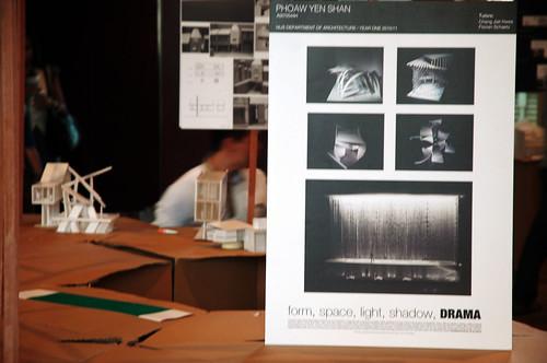 Retrospective - Phaow Yen Shan's Poster