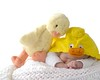 Watch Over You (ICT_photo) Tags: baby yellow duck infant strobist ictphoto ianthomasguelphontario