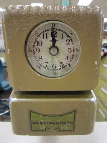 Measuregraph Front