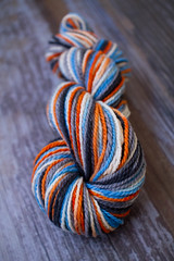 'zoom' on Mountain Meadow Merino