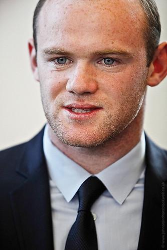 wayne rooney shoes. Wayne Rooney