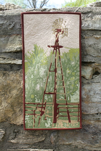 Vrooman Ranch Windmill