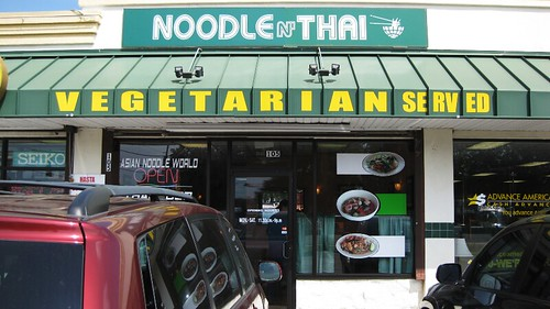 noodle n' thai