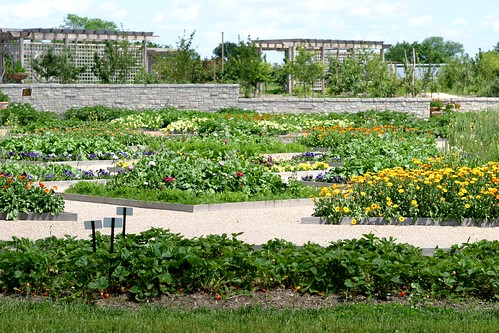 In Celebration Of Public Gardens Powell Gardens Kansas
