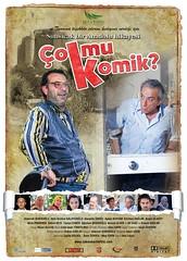 Çok mu Komik? (2011)