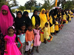 photo (Presidency Maldives) Tags: