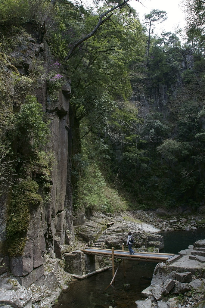 Akame 48 falls 3