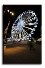 City Wheel (dieseldavey63) Tags: liverpool 1424 d700