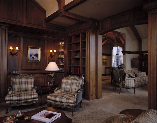 Mercer Island Interior