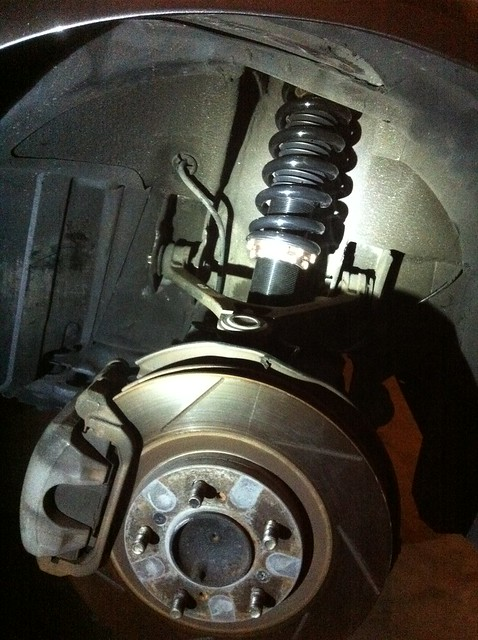 BC Racing BR Coilovers Review - S2KI Honda S2000 Forums