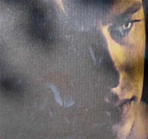 Marco Mancassola, Non saremo confusi per sempre, Einaudi 2011; Progetto grafico di Bianco, alla cop.: foto Stephen Carrol / Trevillon images; cop. (part.), 2
