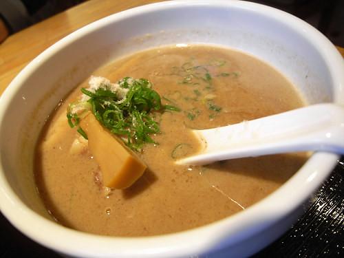 らーめん・つけ麺 サクラ@橿原市-08