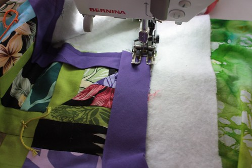 Sewing Binding 4