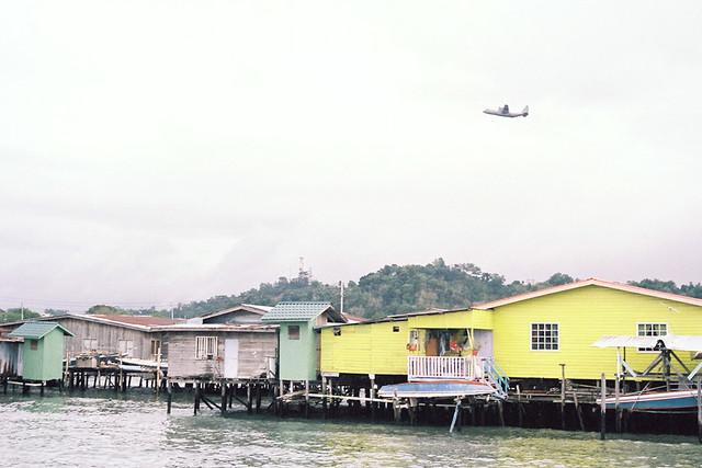 Kg.Tanjung Aru• Sabah