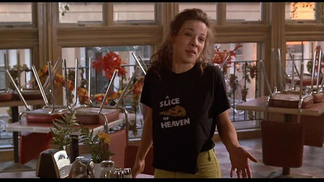 Mystic Pizza - Interior