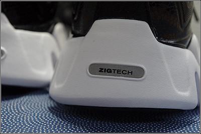 リーボック、ZIGTECH:ZIGRETURN XT プチレビューその2
