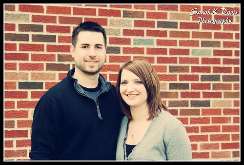 Jordan & Erin