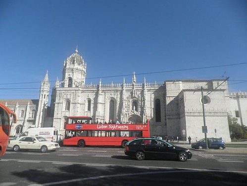 Tranvías de Lisboa. 5657616081_6c0338b987