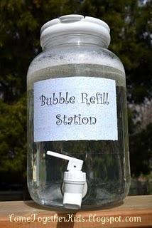 bubblerefill