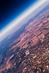BNE-ADL - III (Tim McDonald) Tags: sky window nikon flight australia brisbane aerial adelaide nikkor qantas adl bne d700 2470mmf28g