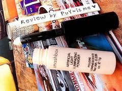 Smashbox Articial Light Luminizing Powder