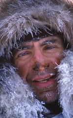 Yuri (Weber Arctic Expeditions) Tags: ice richard misha weber northpole frostbite arcticocean polarexpedition malakhov wardhuntisland fischerskis polarbridge polartraining capearkticheskiy dimitrishparo shparo