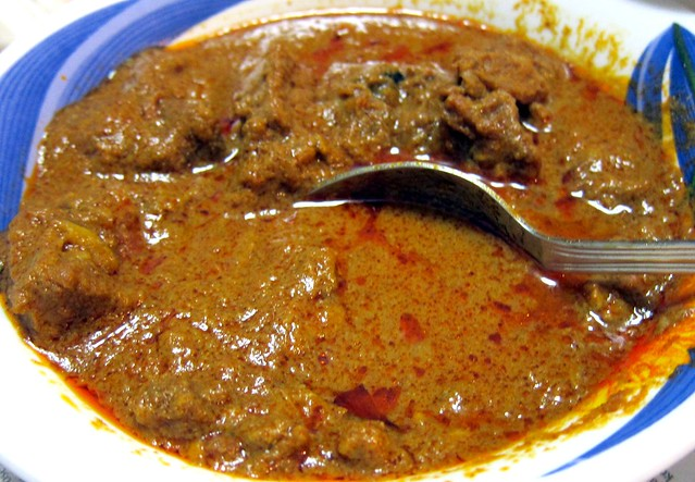 Lamb Curry