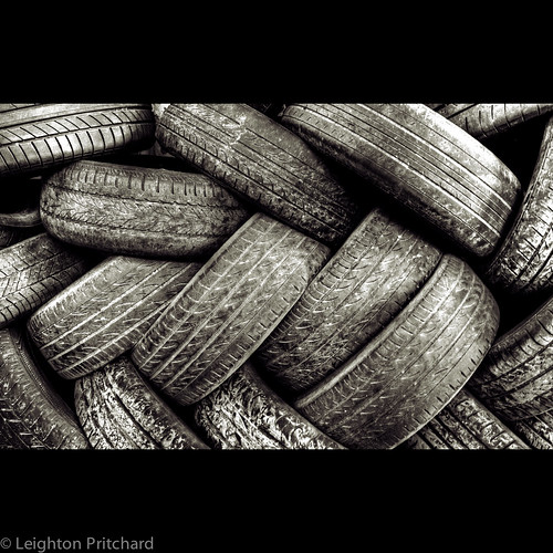 So Tyred