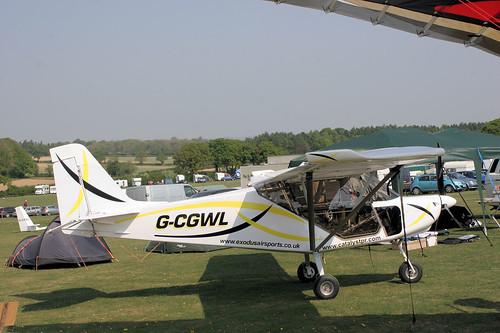 G-CGWL