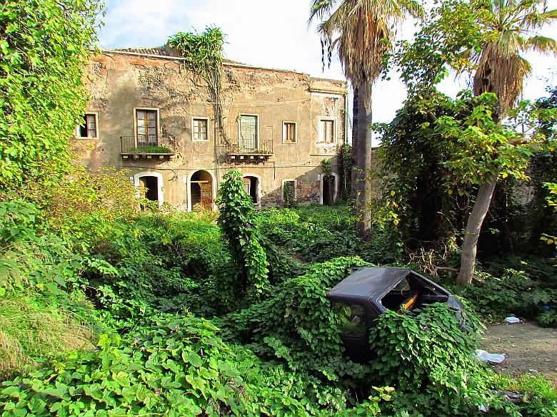 Casa Siciliana