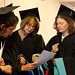 Graduate programs candids