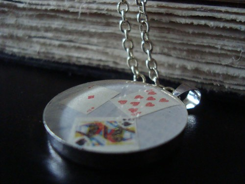 Playful Pendant