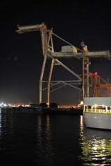 Port of Oakland Cranes (Foodieographer) Tags: ocvbphoto2011