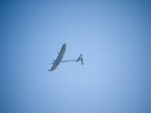 Solar Impulse 36