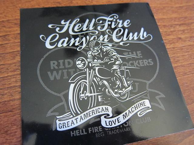Hell Fire 001