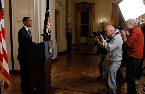 奥巴马关于本・拉登之死的演讲全文