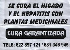 El hepatitis