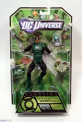 Green Lantern Medphyll