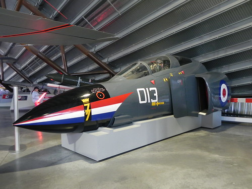Cosford Museum 2011 075