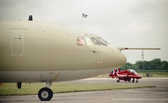 Vickers VC10 K Mk.2 (Nigel Musgrove-1.5 million views-thank you!) Tags: b 2 k june for 22 1982 october gulf 5 air flight first norton 1993 101 1984 type k2 17 form standard mk raf 1963 squadron 1112 fairford 1101 vickers flew vc10 boac delivered brize iat 19741977 za141 garvg a40vg