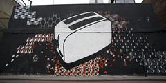 Toasters (4foot2) Tags: street streetart art streetphotography shoreditch canon5d bricklane toasters londongraffiti artlondon graffitilondon londongraff shoreditchgraffiti grafflondon 4foot2 graffshoreditch 4foot2flickr 4foot2photostream fourfoottwo
