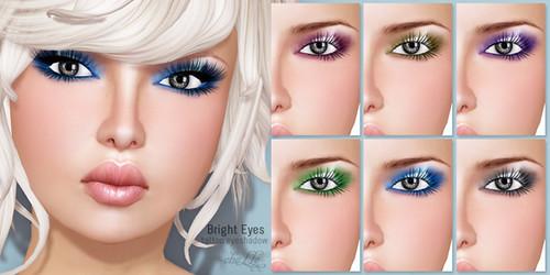 cheLLe - Bright Eyes