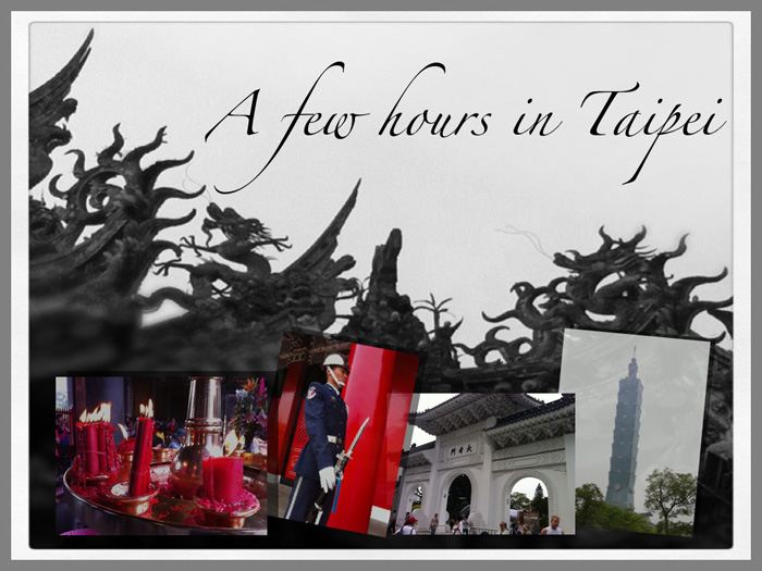 5685334139 a5d0113b08 o Secrets to Surviving a Boring Layover in Taipei (TPE)